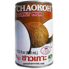 Nước cốt dừa (CHAOKOH)